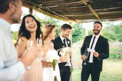 ¿Cómo mantener ocupados y divertir a tus invitados en tu boda?