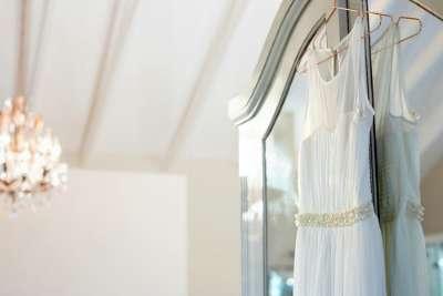 ¿Qué hacer de su vestido de novia luego de su boda? Aquí algunas ideas